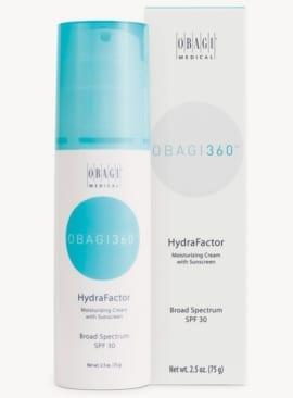 Obagi360 Hydrafactor SPF30