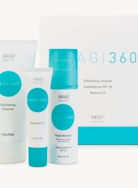 Obagi360 Complete Treatment Kit