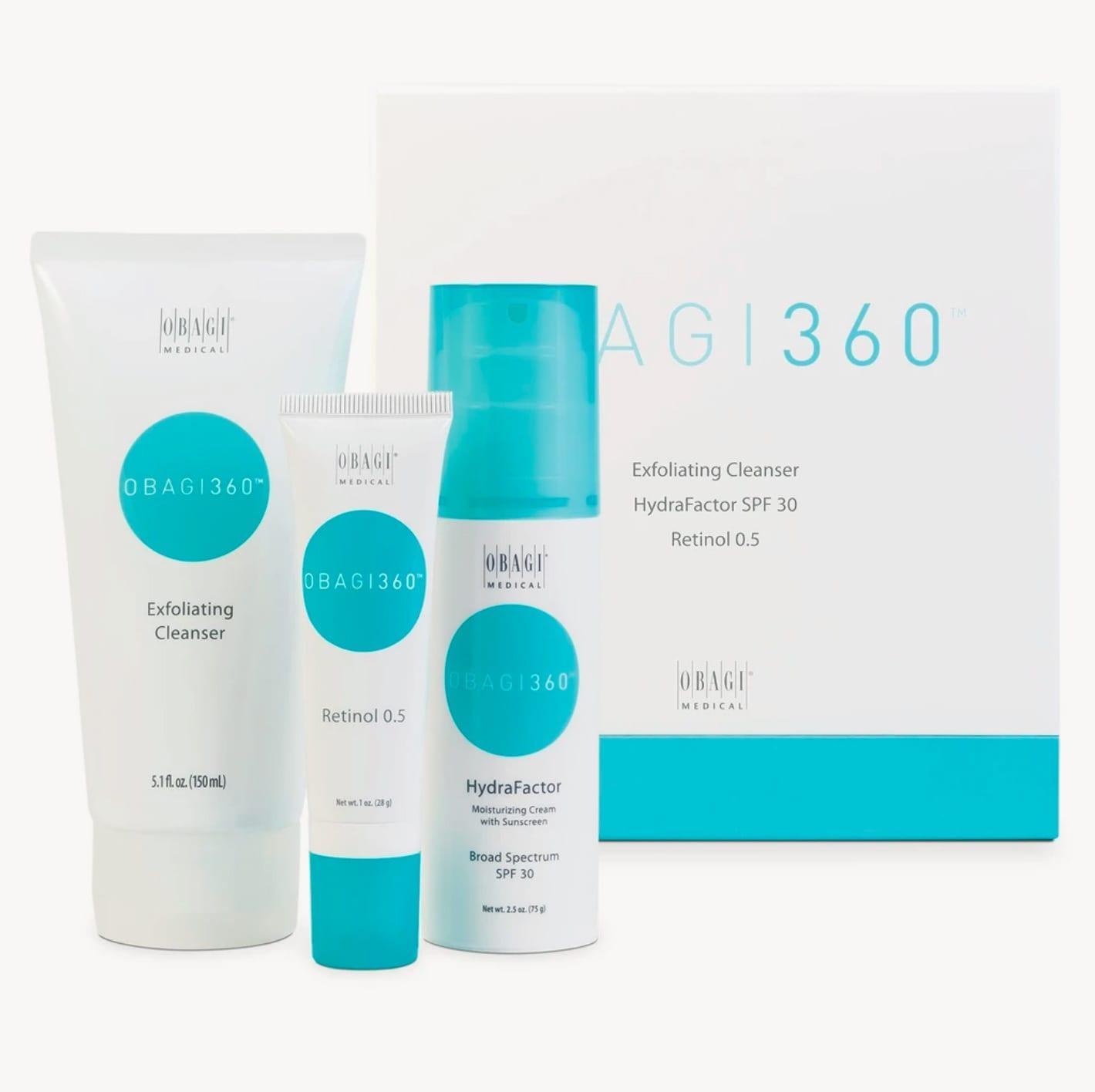 Obagi360 Complete Treatment Kit